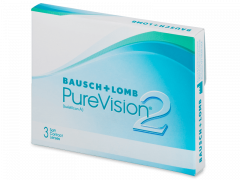 PureVision 2 (3lentilles)