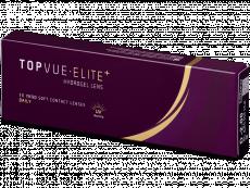 TopVue Elite+ (10 lentilles)
