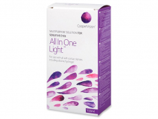 Solution All In One Light 100 ml