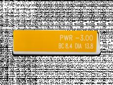 Air Optix EX (3 lentilles)