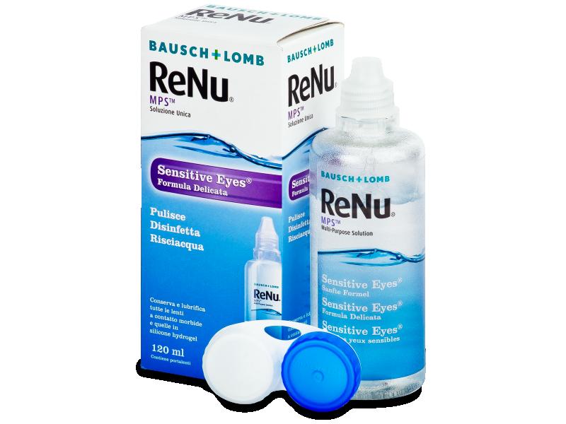 ReNu MPS Sensitive Eyes 120 ml