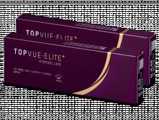 TopVue Elite+ (10 paires)
