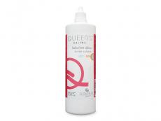Solution Queen's Saline pour le rinçage 500 ml