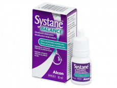 Gouttes oculaires Systane Balance 10ml