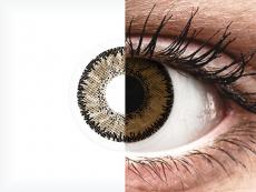 SofLens Natural Colors India - correctrices (2 lentilles)