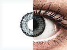 SofLens Natural Colors Platinum - non correctrices (2 lentilles)