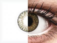 FreshLook ColorBlends Pure Hazel - non correctrices (2 lentilles)