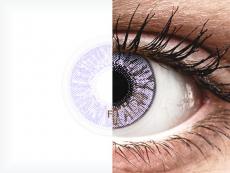 FreshLook Colors Violet - correctrices (2 lentilles)