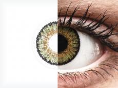 FreshLook One Day Color Pure Hazel - non correctrices (10 lentilles)