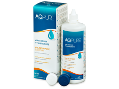 AQ Pure 360ml