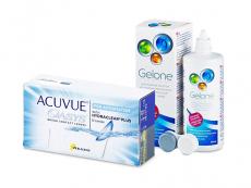 Acuvue Oasys for Astigmatism (12 lentilles) + Gelone 360 ml