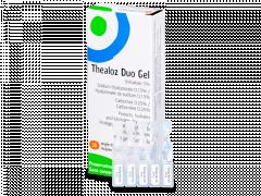 Gouttes pour les yeux Thealoz Duo Gel 30x 0,4g
