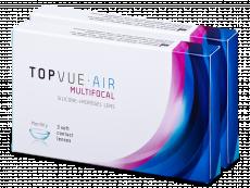 TopVue Air Multifocal (6 lentilles)