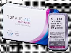 TopVue Air Multifocal (1lentille)