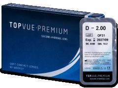 TopVue Premium (1lentille)