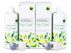 Solution Hy-Care 2x 360 ml
