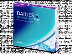 Dailies AquaComfort Plus Multifocal (90lentilles)