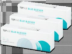 TopVue Blue Blocker (90 lentilles)