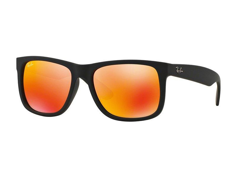 Lunettes de soleil Ray-Ban Justin RB4165 - 622/6Q