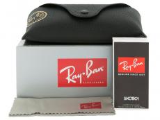 Lunettes de soleil Ray-Ban RB4147 - 601/32