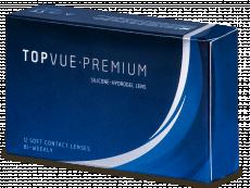 TopVue Premium (12 lentilles)