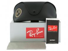 Lunettes de soleil Ray-Ban RB4068 - 601