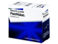 PureVision (6lentilles)