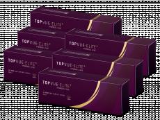 TopVue Elite+ (180 lentilles)