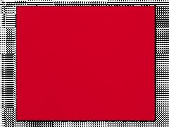 Chiffon à lunettes - rouge