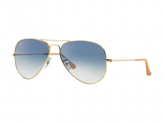 Lunettes de soleil Ray-Ban Original Aviator RB3025 - 001/3F