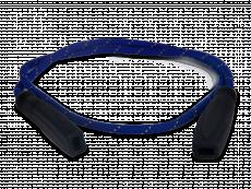 Cordon pour lunettes EC bleu