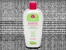 Lait démaquillant Dermacol Sensitive 200 ml