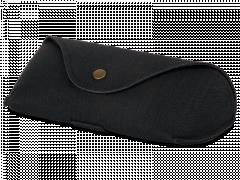 Etui noir pour lunettes SH224-1