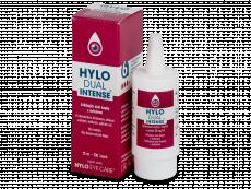 Gouttes pour les yeux HYLO DUAL INTENSE 10 ml