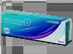Precision1 for Astigmatism (30 lentilles)