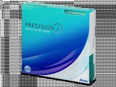 Precision1 for Astigmatism (90 lentilles)