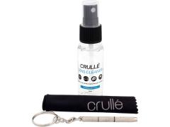 Kit de nettoyage pour verres Crullé 30 ml