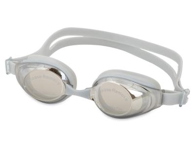 Lunettes de natation Neptun - argent