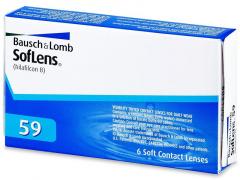 SofLens 59 (6lentilles)