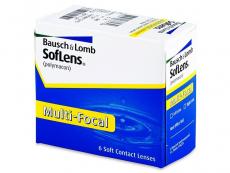 SofLens Multifocal (6lentilles)