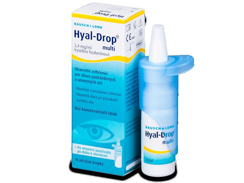 Hyal-Drop Multi (10 ml)