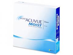 1 Day Acuvue Moist (90lentilles)