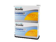 Ocuvite Complete (60 capsules + 30 GRATUITES)