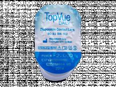 TopVue Daily (30lentilles)